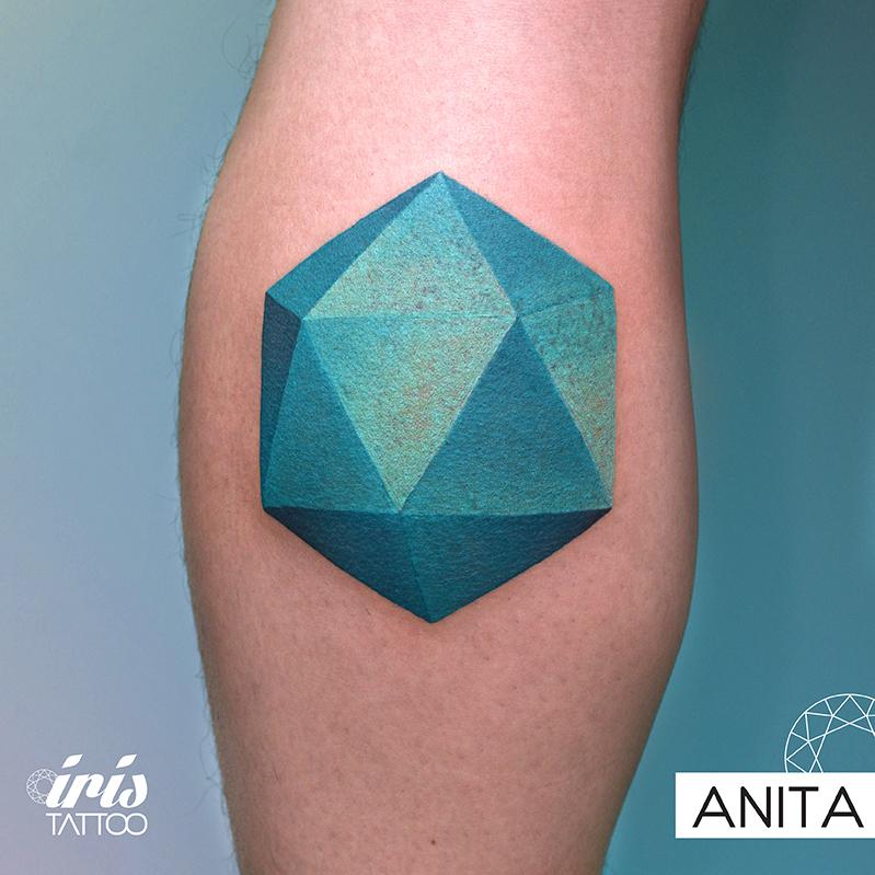 ANITA icosaedro 1