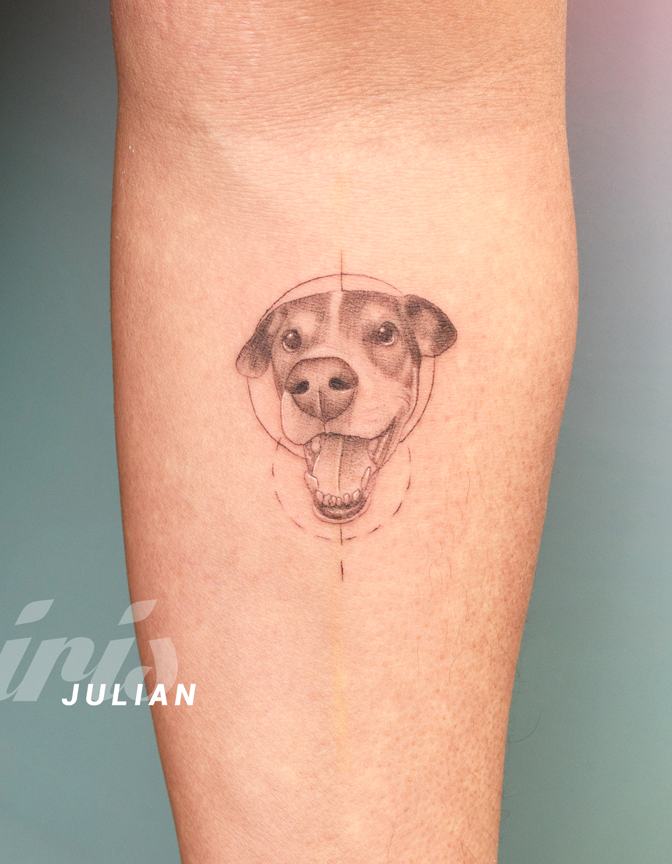 JULIAN retrato1